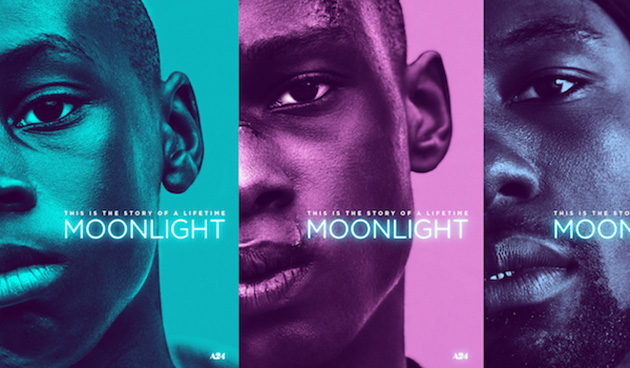 Moonlight Voted Best Picture of 2016