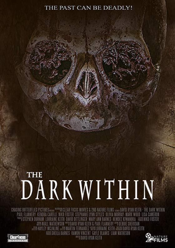 dark within poster