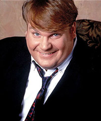 The Death of Chris Farley