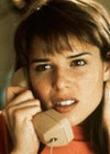 Neve Campbell Horror Queen