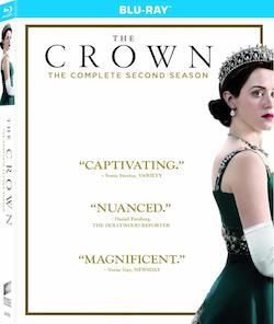 The Crown Season Two