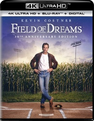 Field of Dreams - 30th Anniversary 4K UHD blu-ray