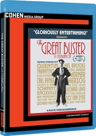 The Great Buster Collecction