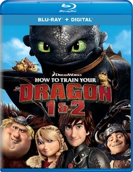 how to train your dragon 1 2
