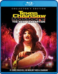 The Texas Chainsaw Massacre: Next Genreation