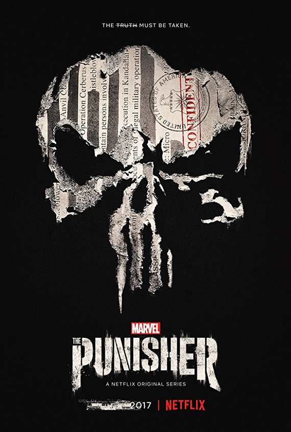 The Punisher - Review