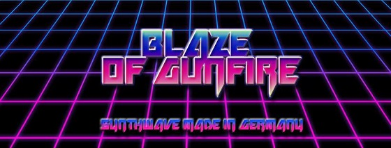 Blaze of Gunfire