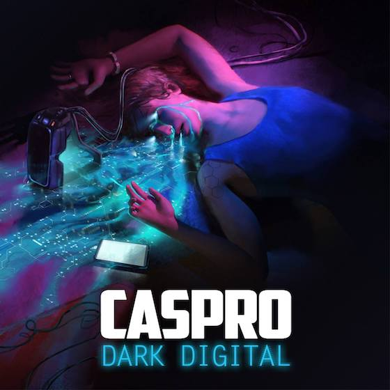 Caspro - Dark Digital