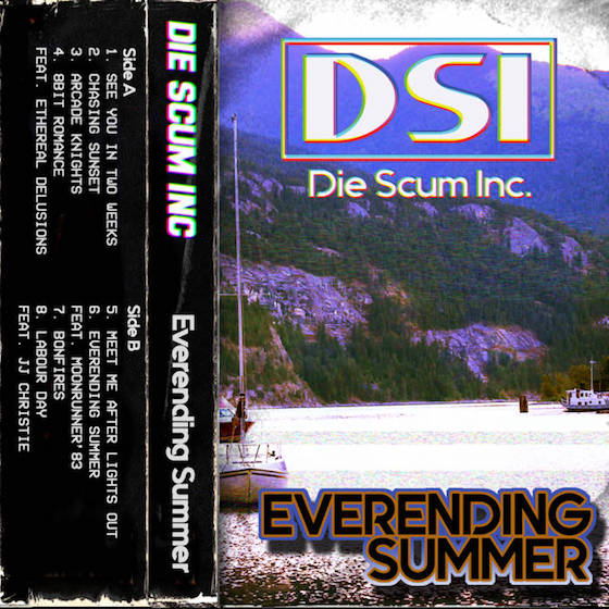 Die Scum Inc. - Everending Summer