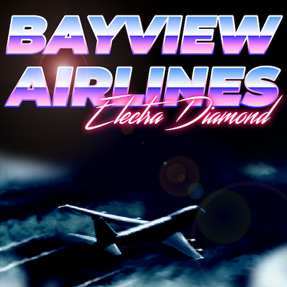 Electra Diamond's Bayview Airlines