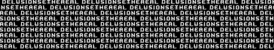 Ethereal Delusions - Gravis