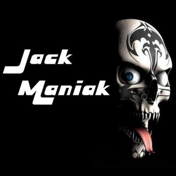 Jack Maniak Coce 403 - Music Review