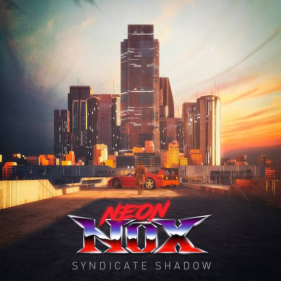 Neon Nox - Syndicate Shadow