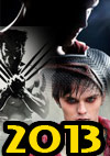 Movies coming in 2013