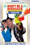 Don't Be a Menace to Society While Drinking Your Juice in the Hood