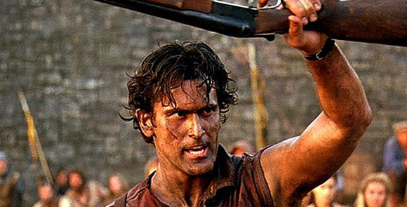 Army of Darkness - Bruce Campbell