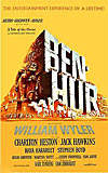 Ben Hur 50th Anniversary Blu-ray Set