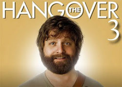 The Hangover 3 to be Set in Las Vegas