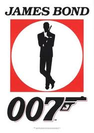 James Bond is returning