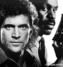 Lethal Weapon Reboot