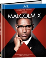 Malcolm X Blu-ray cancelled