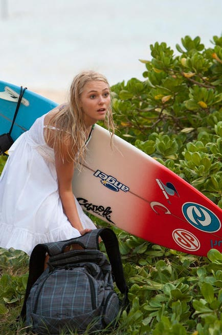 Soul Surfer - Movie photos