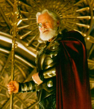 New Thor stills reveal supporting characters
