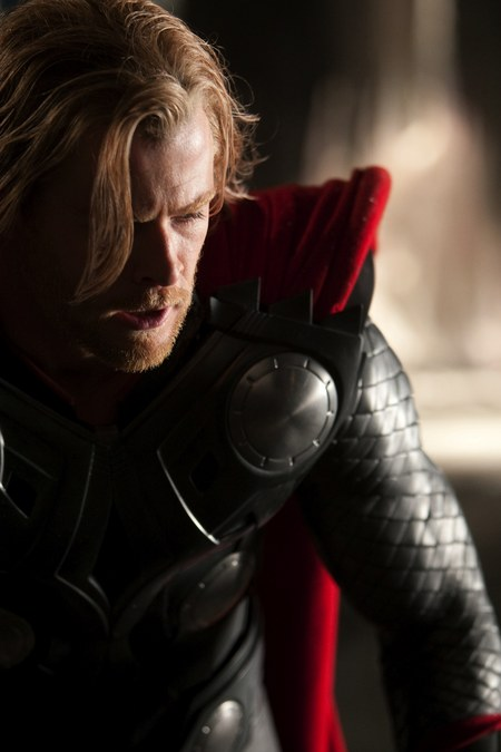 Thor- God of Thunder new images