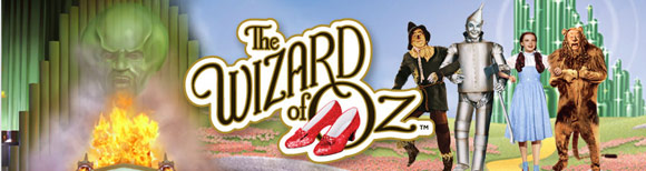 The Wizard of Oz 75th Anniversary 3d Release