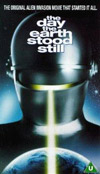 The Day the Earth Stood Still - Robot Movie