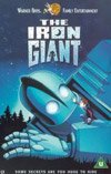 The Iron Giant - Best Robot Movie