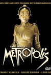 Metropolis - Best Robot Movies