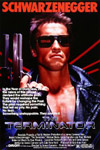 Terminator - Robot Movie