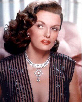Jane Russell Dead at 89