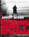 Raging Bull Biopic