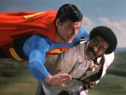 Richard Pryor - Superman III