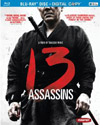 13 Assassins Movie Trailer
