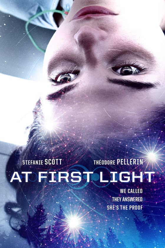 At First Light - Movie Trailer