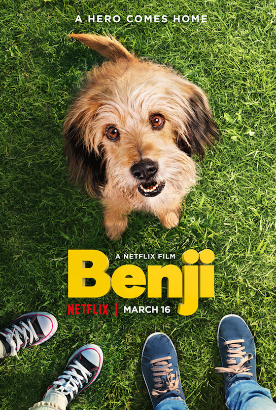 Benji - Movie Trailer