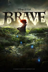 Trailer for Pixar's Brave
