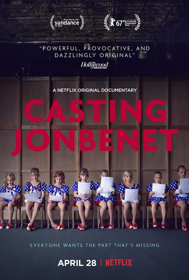 Casting Jonbenet - Movie Trailer