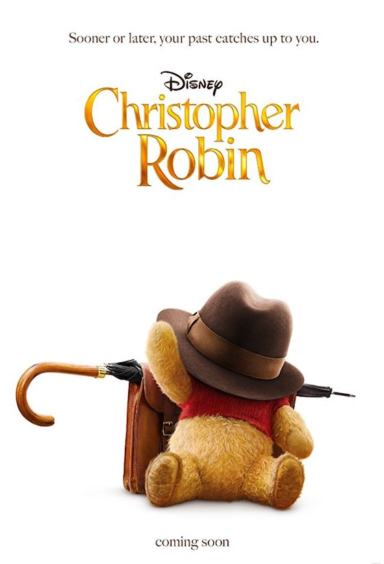 Christopher Robin - Teaser Trailer