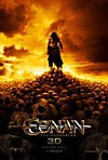 Conan the Barbarian Teaser Trailer