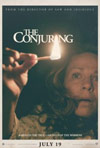The Conjuring - Movie Trailer
