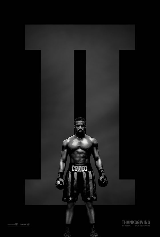 Creed II - Movie Trailer