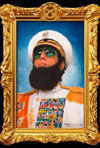 The Dictator - Movie Trailer
