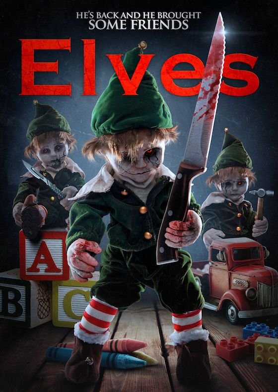 Elves (2018) - Movie Review