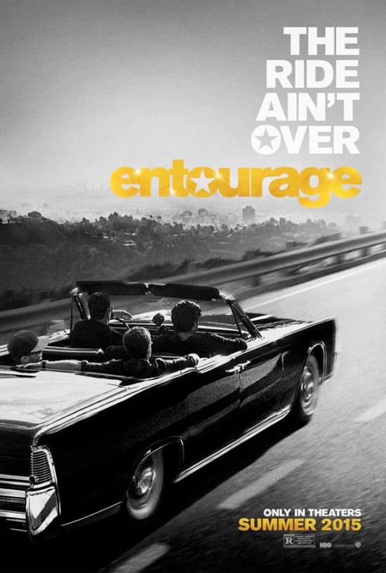 Entourage - Movie Trailer