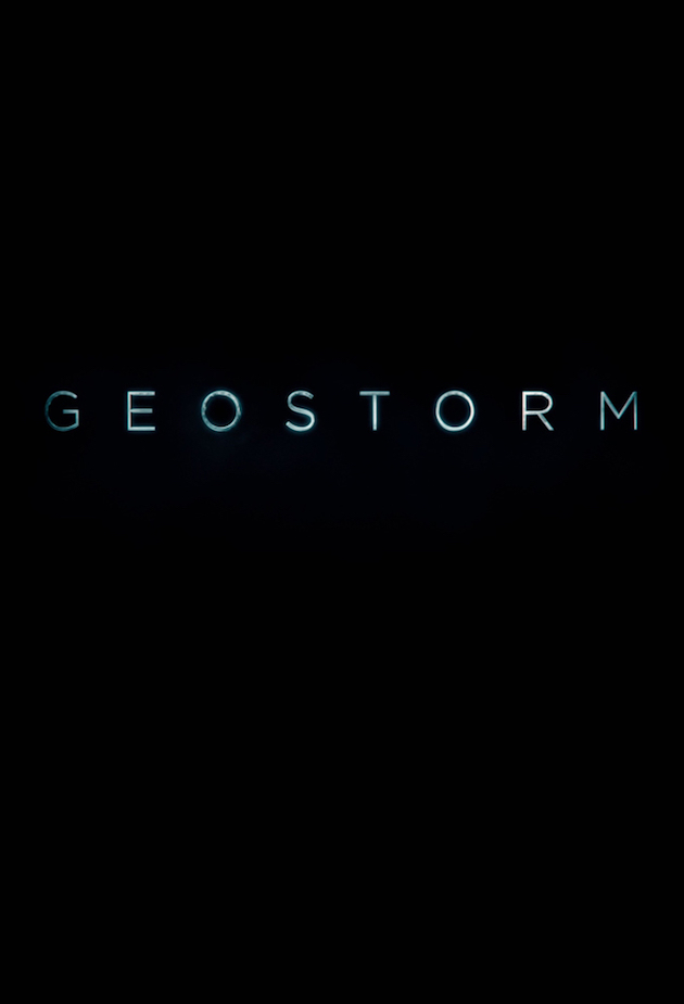 Geostorm Teaser Movie trailer