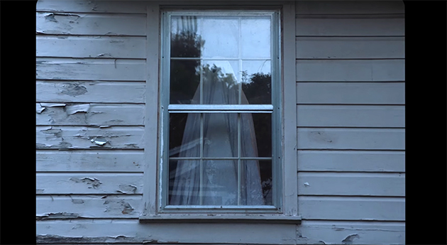A Ghost Story - Movie Trailer